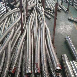 ステンレス鋼の複雑で適用範囲が広いホース