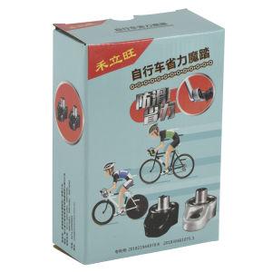 La magie de l'enregistrement de l'énergie de la pédale de vélo Stepper Stepper Accessoires cycliste Accessoires Vélo