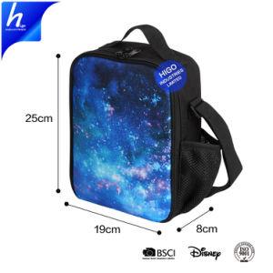 Переносной гриль для барбекю сумки охладителя дети Messenger обед мешок