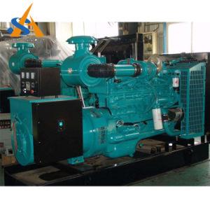 gruppo elettrogeno silenzioso diesel raffreddato ad acqua 24kw~800kw con Cummins