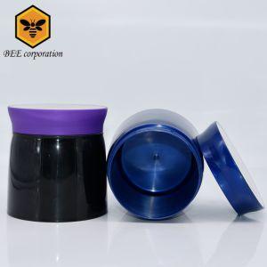ねじ帽子ペット瓶の容器プラスチックマスクの瓶(WX-D-500)