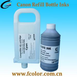 L'encre UV pour Canon Imageprograf 540 PRO 540S PRINTER