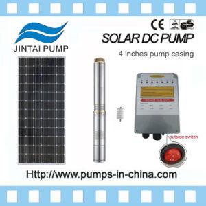 Acclamazioni su efficienti e pompa ad acqua solare rispettosa dell'ambiente per il sistema di irrigazione goccia a goccia