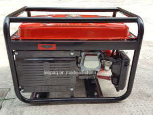 Benzin-/des Treibstoff-2.5kw neuer Panel-Schlüssel-Anfangsportable-Generator