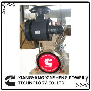 건축 기계 수도 펌프를 위한 Nta855-P360 269kw/1800rpm Ccec Cummins 디젤 엔진