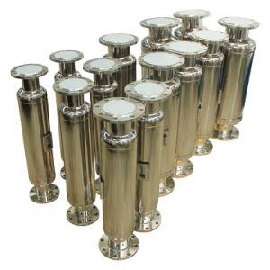 El tratamiento de aguas subterráneas de desincrustación magnético