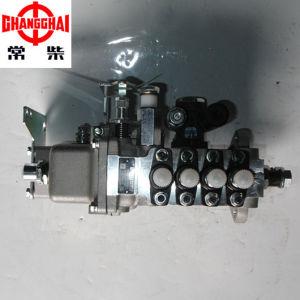 Changchai 4L68のディーゼル機関は燃料の注入ポンプを分ける