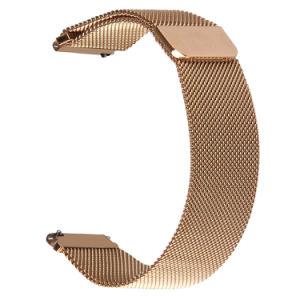 Samsungのためのミラノの時計バンド、Samsung S3のための磁気ステンレス鋼の時計バンド
