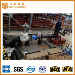 LC는 수직 광산 하수 오물 탈수 펌프/수직 터빈 펌프/수직선 샤프트 펌프를 타자를 친다