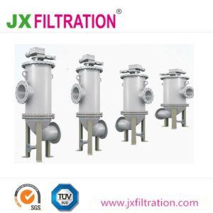 Kontinuierlicher Selbstreinigungs-Filter für Wasserbehandlung