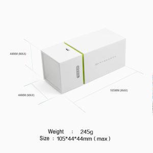 Caricatore portatile del USB di nuova indicazione di Regisrator LED