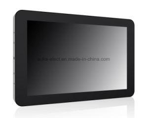 Carcaça de metal TFT LCD 10,1 Monitor de toque com 1280x800 HD para local