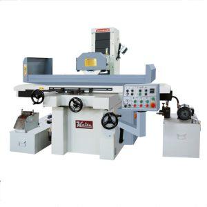 De Machine van de Molen van de oppervlakte met de Elektromagnetische Klem van 400X1000mm