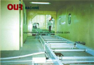 中国Supplier AutomaticのエレクトロCoating Line、Auto PartsのためのE-Coating Machine