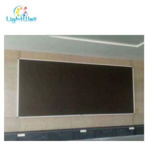 P2.5 RVB haute définition à l'Intérieur Affichage LED fixe