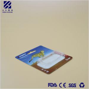 China proveedor PVC envases blíster para USB Data Traveler/disco/Universal