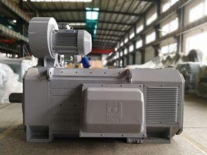 90kw 750rpm del motor de CC