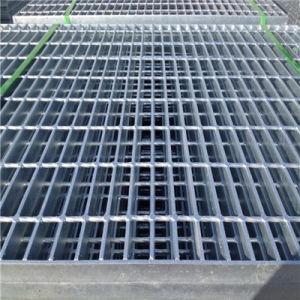 معدنة [بويلدينغ متريلس] حارّ ينخفض 32[إكس][5مّ] يغلفن فولاذ حاجز مشبّك