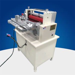 Автоматическая короткого замыкания рулона бумаги лист режущей машины