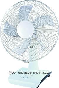 5 als Ventilator 60 van het Blad Ventilator van de Lijst van de Ventilator van het Bureau van de Ventilator van de Ventilator van de Tijdopnemer de Elektrische (FT40-702)
