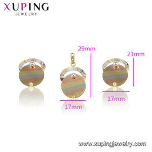 Caída de la gracia multicolor Earring Set de joyas