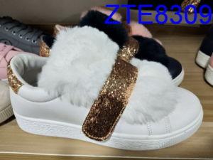 De nouvelles chaussures confortables populaire belle dame 8