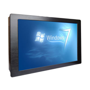 22 Zoll I7/I5/I3 industriell alle in einem PC mit Touch Screen Ipc-22-I7