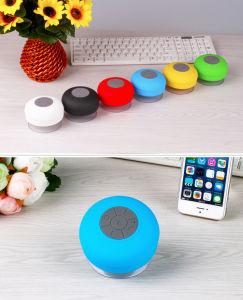 De waterdichte Draadloze MiniZuiging van de Spreker Bluetooth Ipx4 voor Verkoop