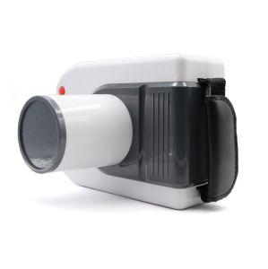 أسنانيّة أشعّة سينيّة [بورتبل] آلة تصوير مع صوية عامّة