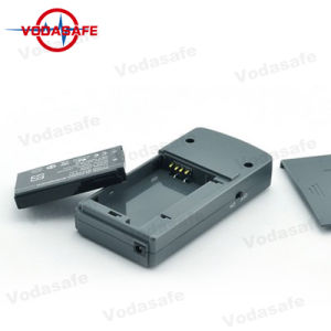 Improvisación celular wifi/Bluetooth de hasta 10 metros, el modelo de teléfono celular Jammerjamming para wifi/Bluetooth
