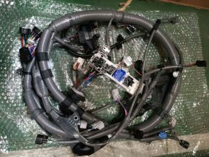 Toyota-Gabelstapler 8fd40n alles Auto-Kabel 56011-N3170-71 56011-N3171-71 56021-N3170-71