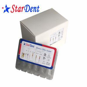 Neues Stardent Dreh3 Dateisystem des zahnmedizinischen medizinisches Laborchirurgischen Diagnosekrankenhaus-Geräts