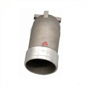Turbocharge sluit Pijp voor de Dieselmotor van Weichai aan Wd615