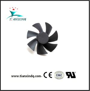 TXWF-85-4M 5V -24V DCのブラシレス軸立場の冷却ファン