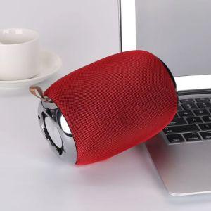 Для использования вне помещений портативный мини-Speake стерео Bluetooth с FM радио FM+TF+U-диска