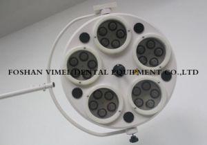 天井歯科操作劇場部屋ライト検査の外科ランプ