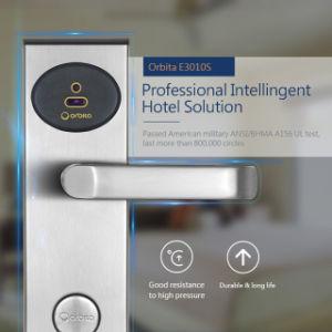 Hotel HF-intelligenter Verschluss des Edelstahl-304
