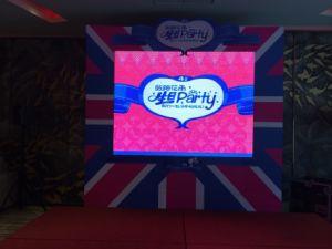 Schermo esterno di vendita caldo di P3.91 LED per fare pubblicità