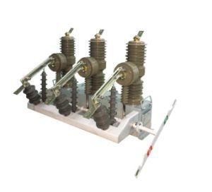 Производитель пружины высокого напряжения вакуумный прерыватель цепи