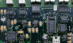 PCB con el conjunto totalmente PCBA