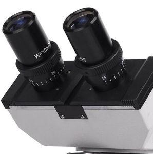 Hot Sale Nouveau laboratoire microscope binoculaire Xsz-107bn