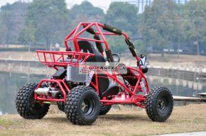 Ultimo 250cc posto unico nuovo di vendita caldo Gokart fuori strada