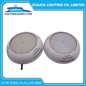Indicatore luminoso subacqueo ultra mini della piscina del diametro 180mm LED