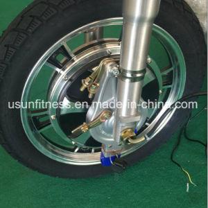 Drei Rad-Mobilitäts-Roller-Elektromotor-Teile für Verkauf