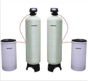 Chunke 샤워 물 Softener& 필터 정수기