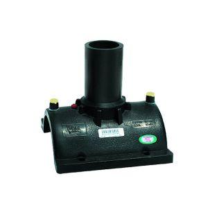 Reducing CouplerのPE PipeのためのHDPE PE100 Electrofusion Plastic Pipe Fitting