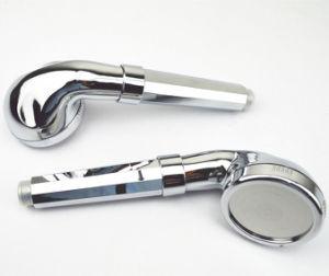 Galvanoplastia aniones de plata de ducha con el germanio, Personalizado