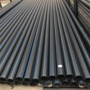 信頼できる工場SDR11 PE100配水管