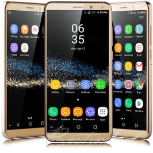 5.8  S9 Androïde 3G GPS 7.0 opende Slimme Telefoon Moviles