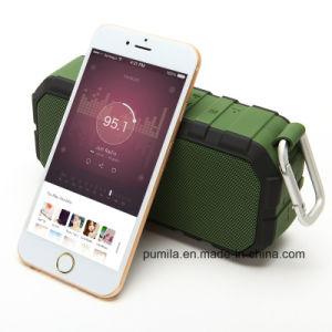 流行デザイン無線携帯用音楽販売のための小型Bluetoothのスピーカー